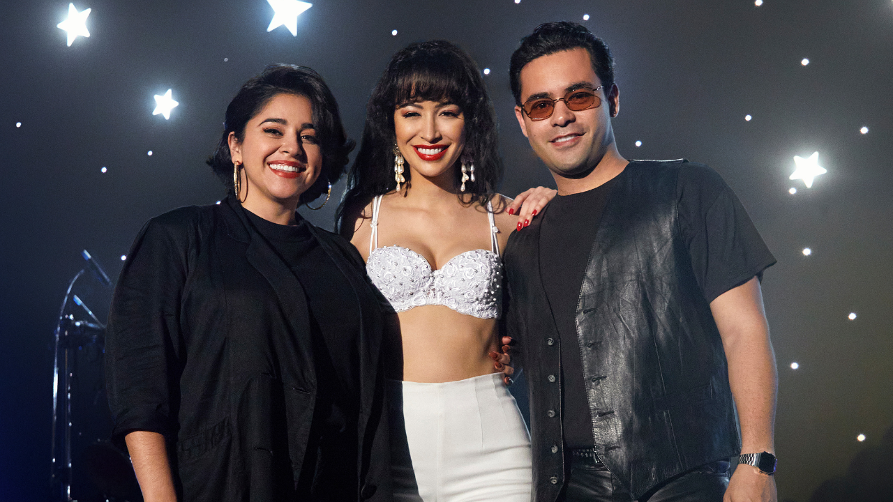 Selena Season 2 Covers up Star's Relationship with Chris Pérez - OtakuKart