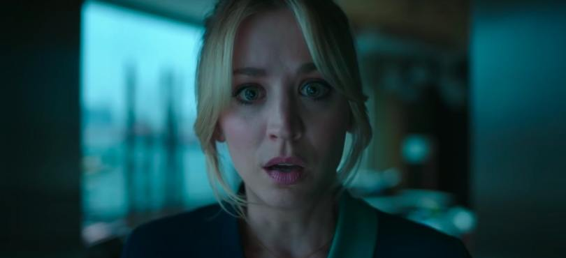 The Flight Attendant' Renewed For Season 2 On HBO Max