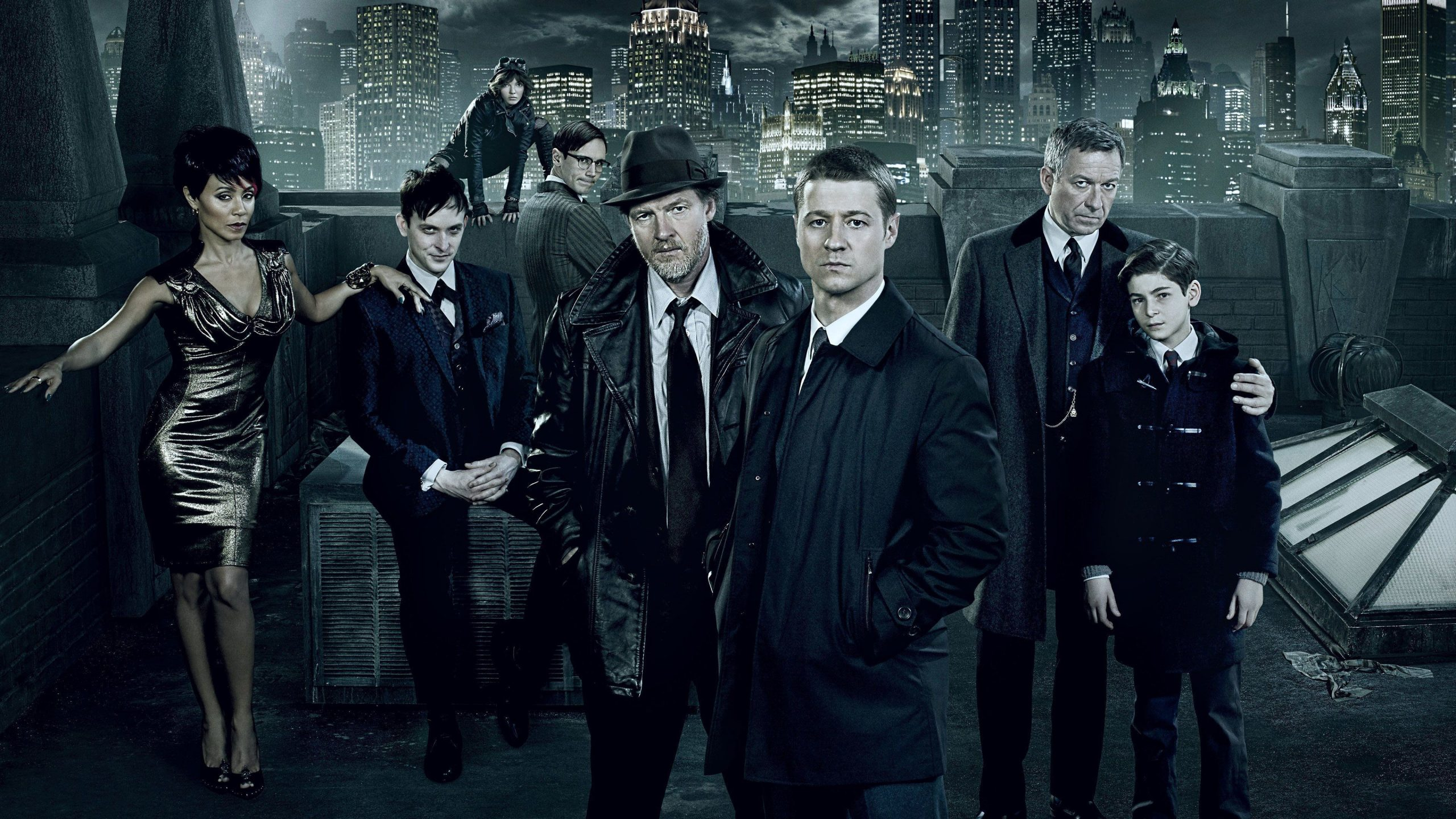 Renewed Or Cancelled: Gotham Season 6