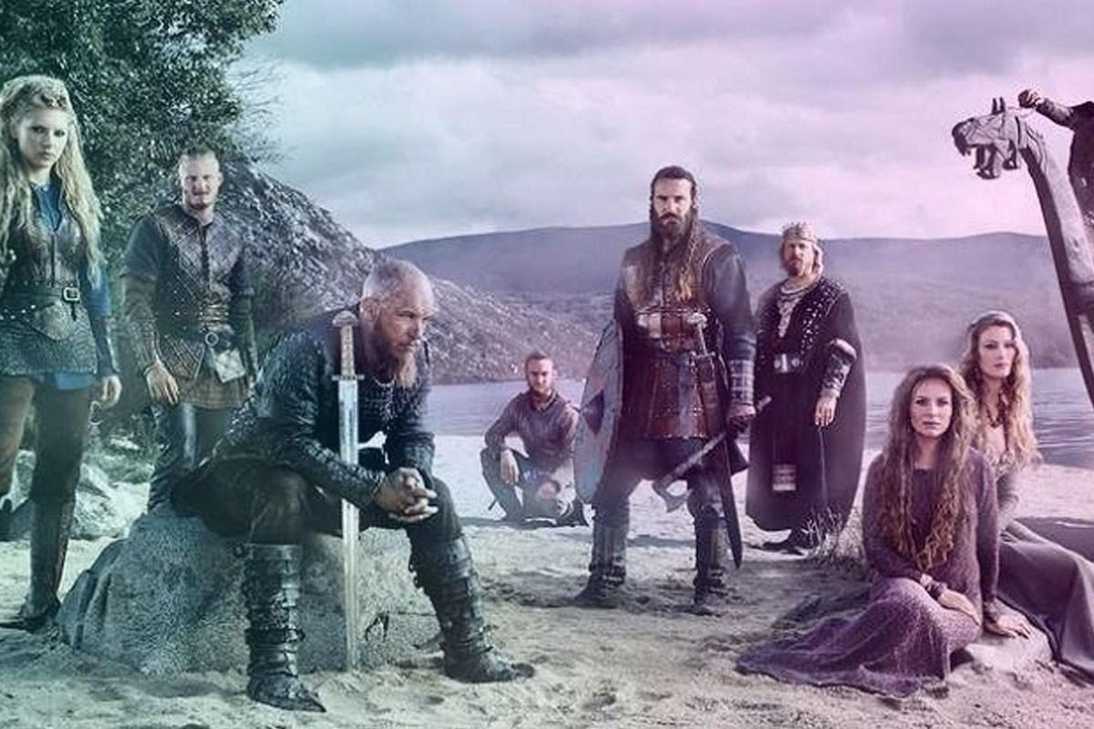 Preview And Renewal Status: Vikings Season 7