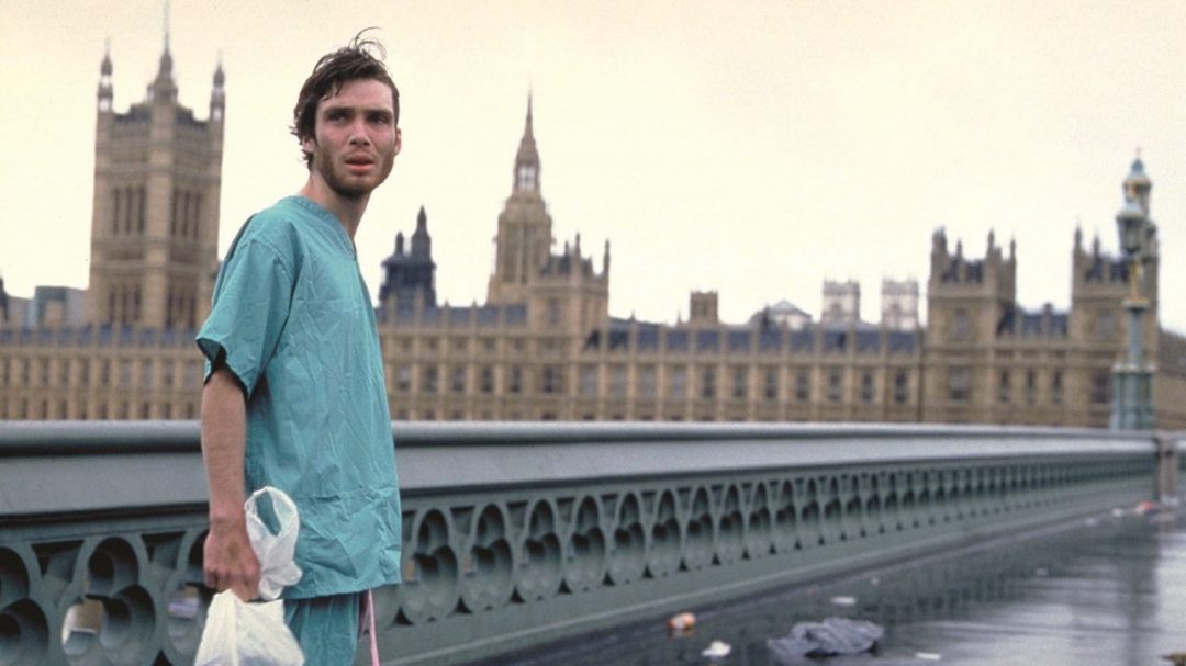 Post-apocalyptic movies 28 Days Later