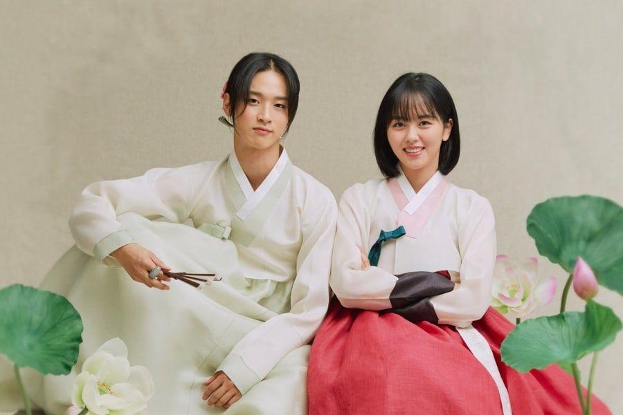Top 10 K-Dramas Adapted From Webtoons