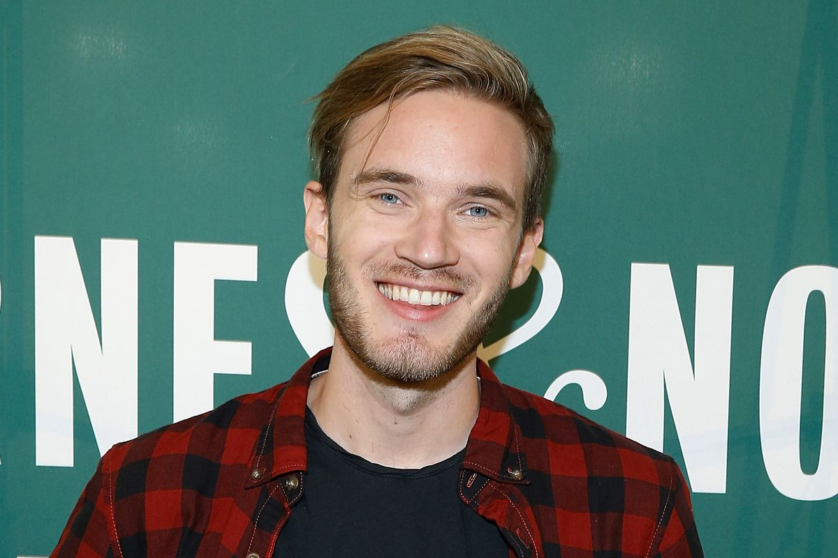 PewDiePie Net Worth In 2021 And All You Need To Know