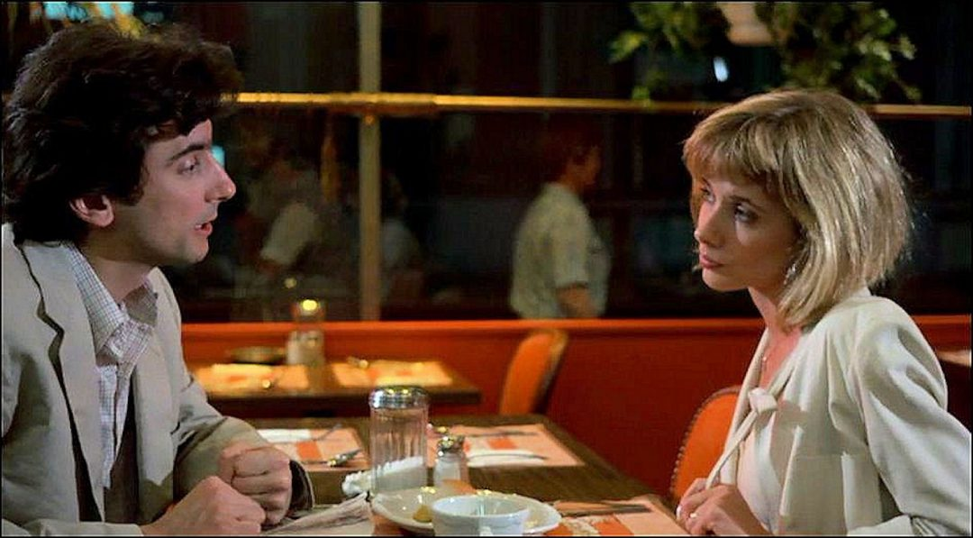 Martin Scorsese Movies After Hours