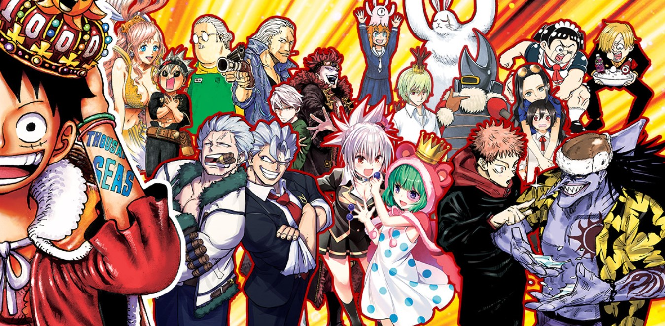 Anime News Updates