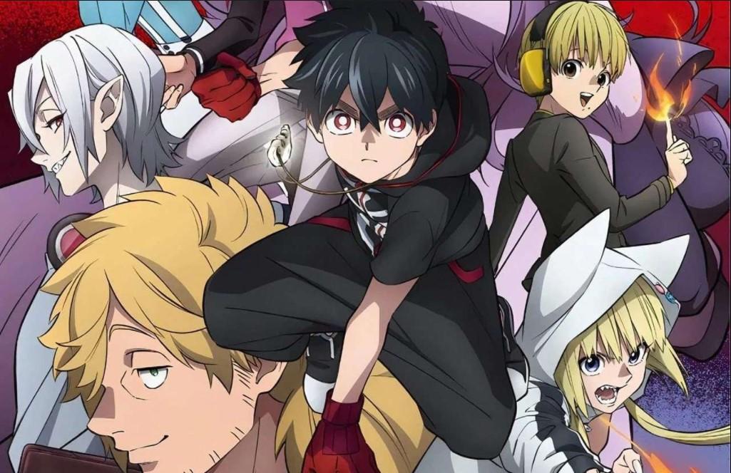 Anime Weekly Updates