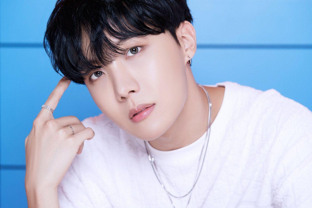 BTS Member J-Hope