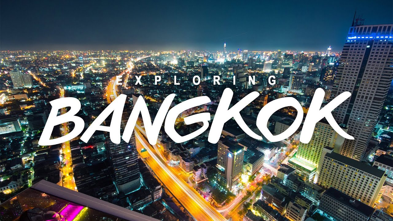 Bangkok- A place more than street food and tropical beaches
