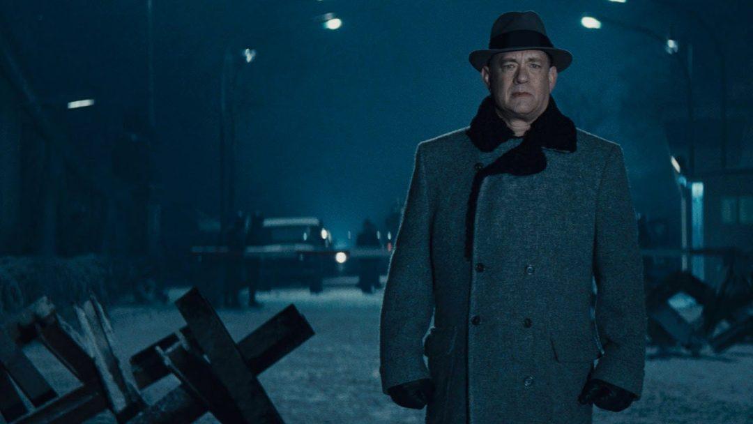 Bridge of Spies 2015 Steven Spielberg Movies