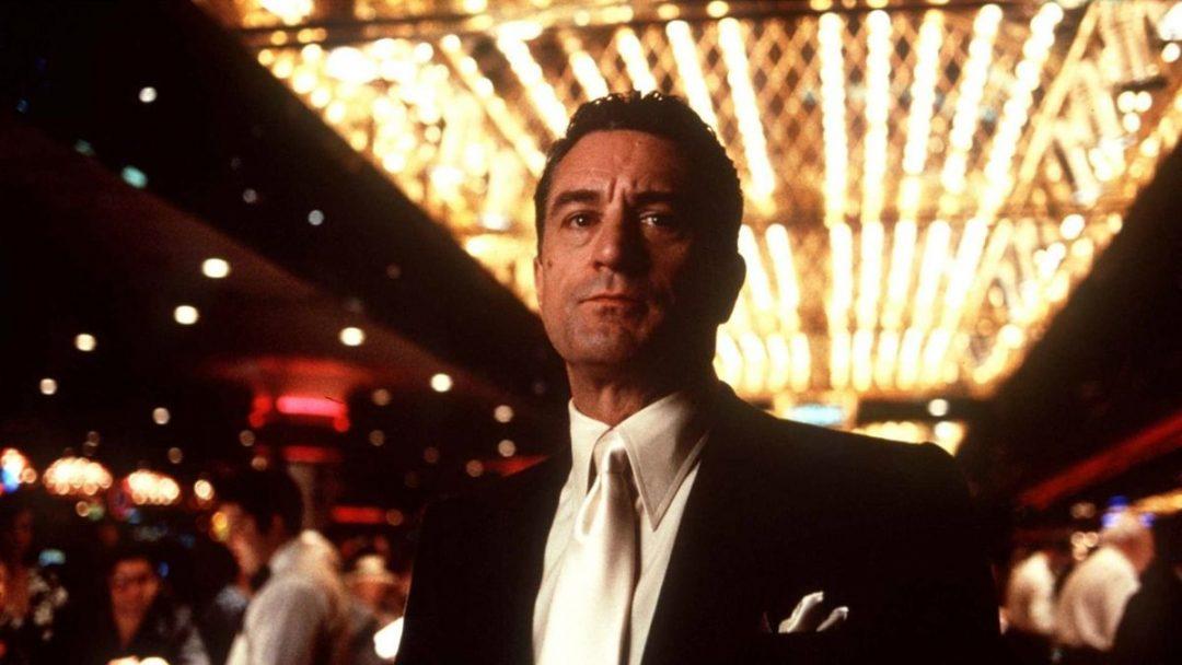 Martin Scorsese Movies Casino 1995