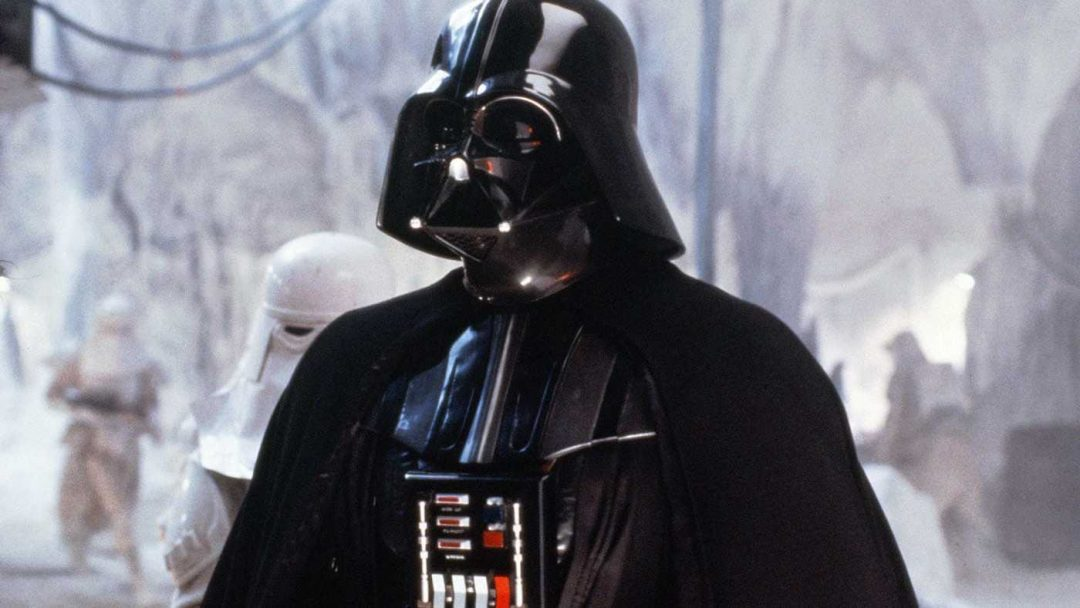 Darth Vader Villains in Movie