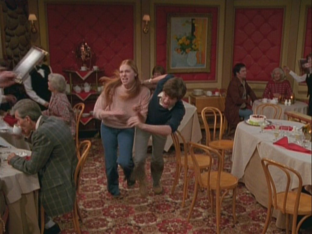 Dine and Dash - That 70s Show