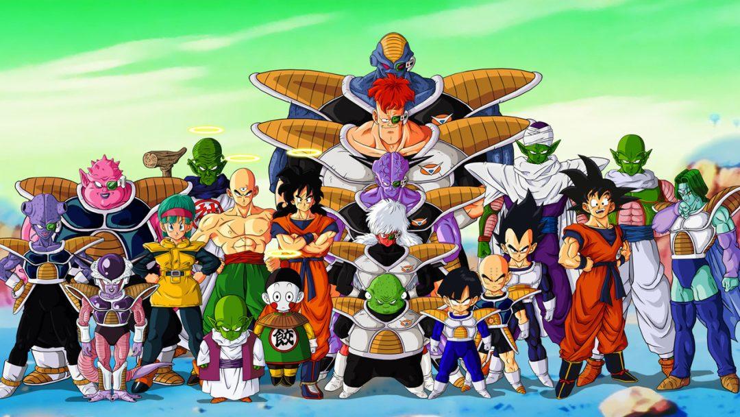 Dragon Ball Kai 2009 - 2011