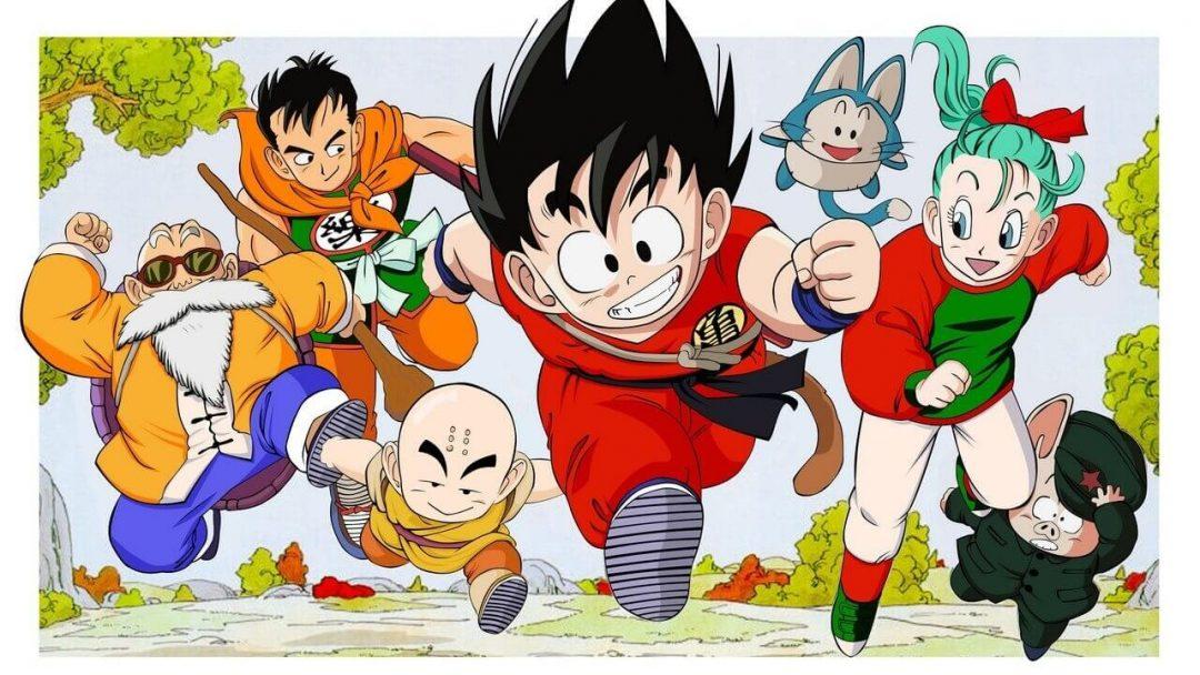 Dragon Ball Franchise