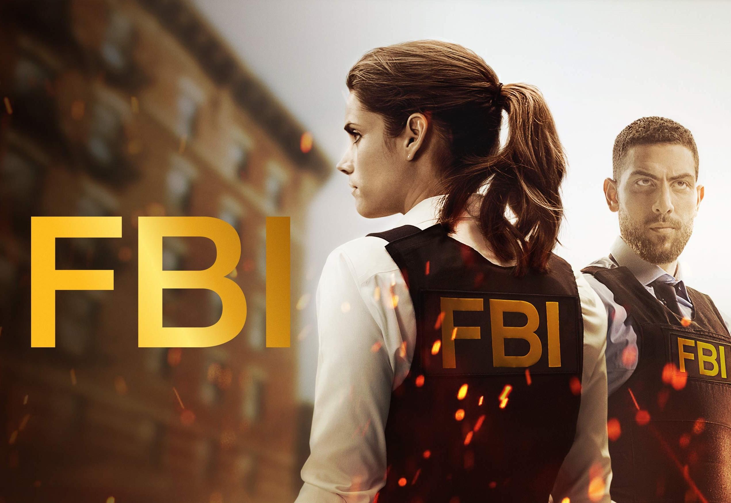 FBI - Featured Image