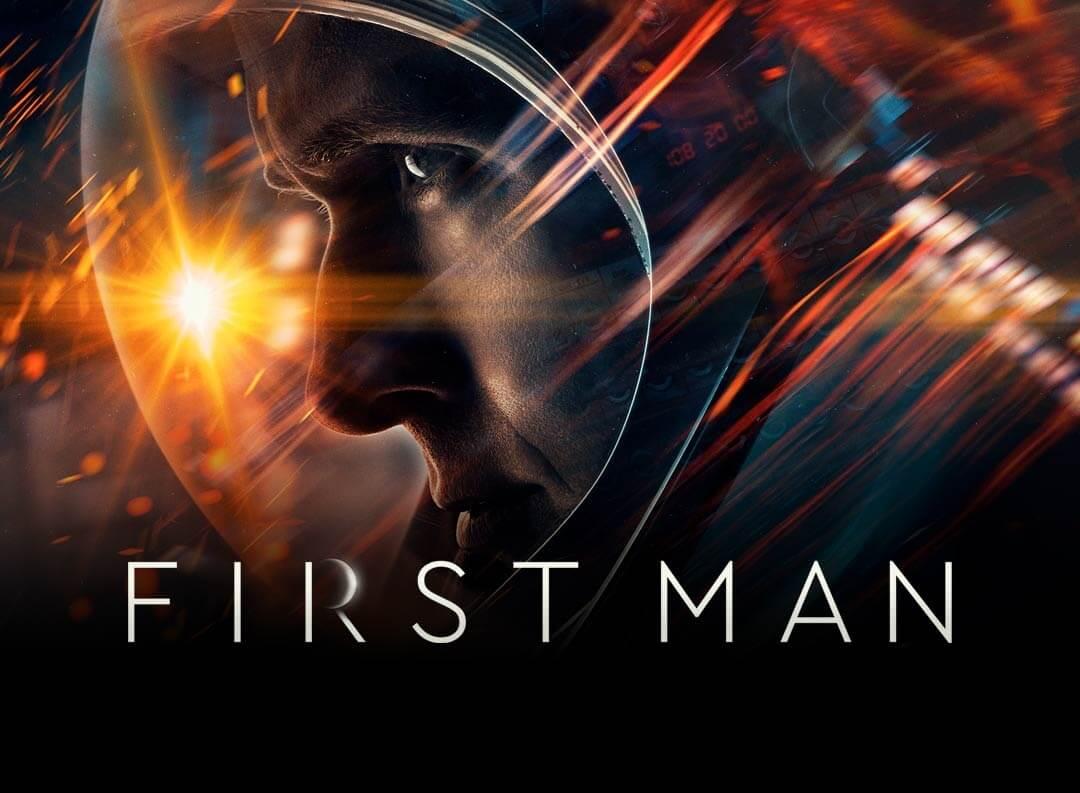 Ryan Gosling Space Movies