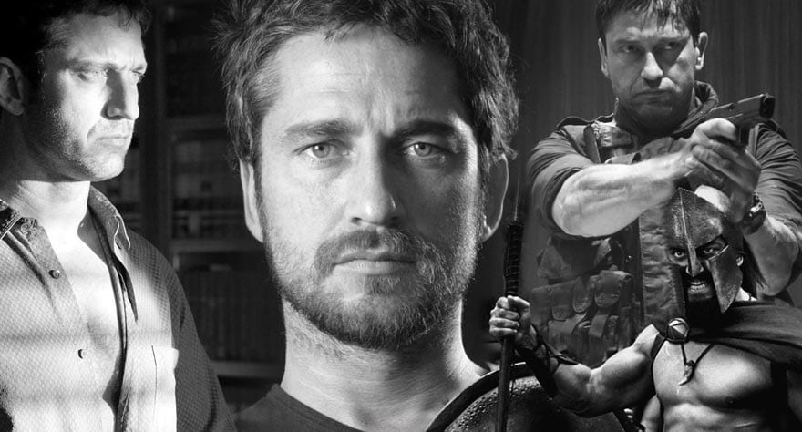Gerald Butler Movies to Watch