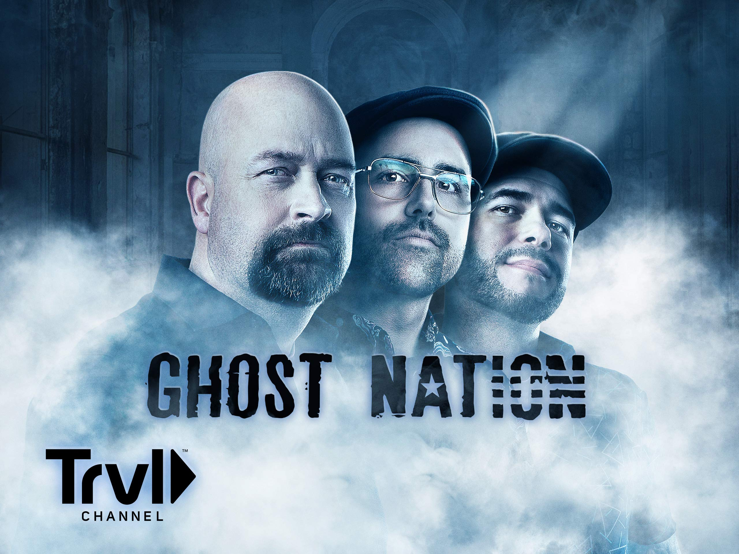 Ghost Nation- A lackluster paranormal show