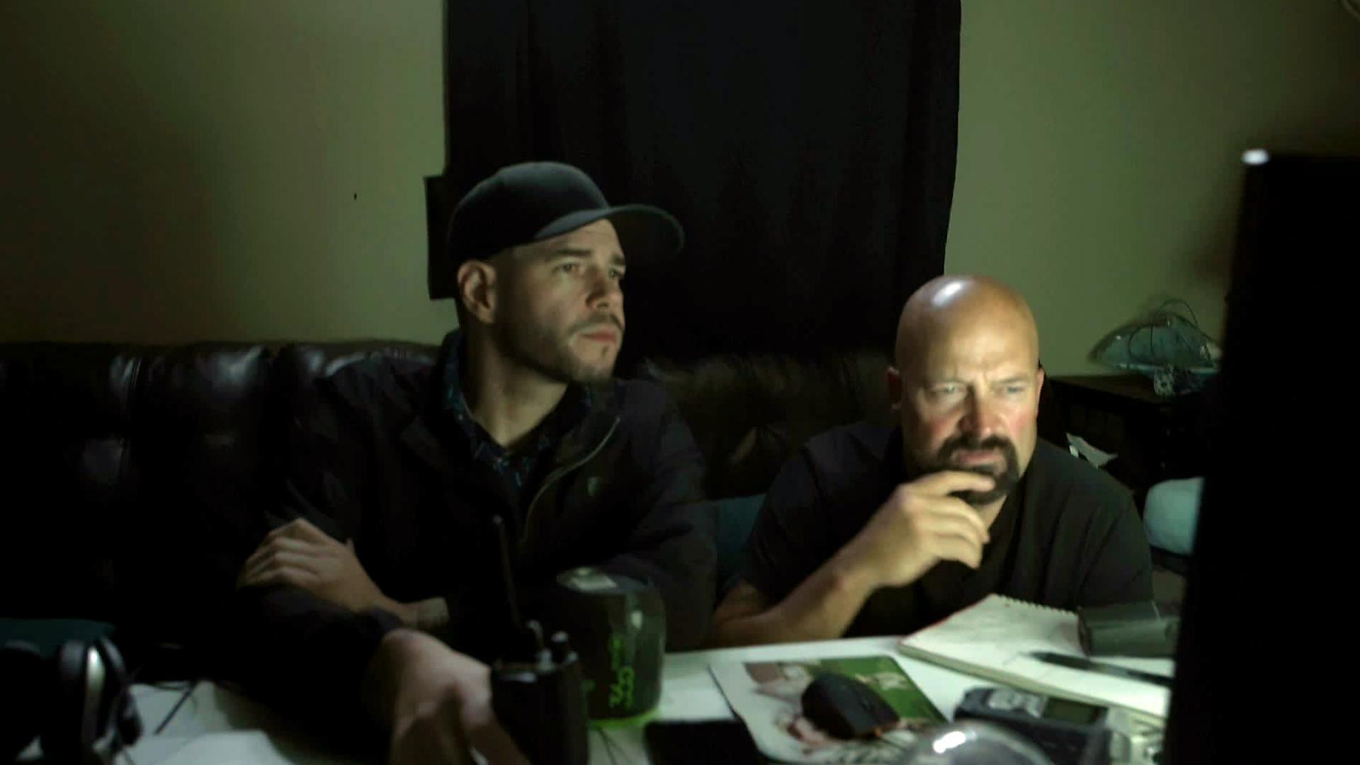 Ghost Nation Season 2 Episode 14