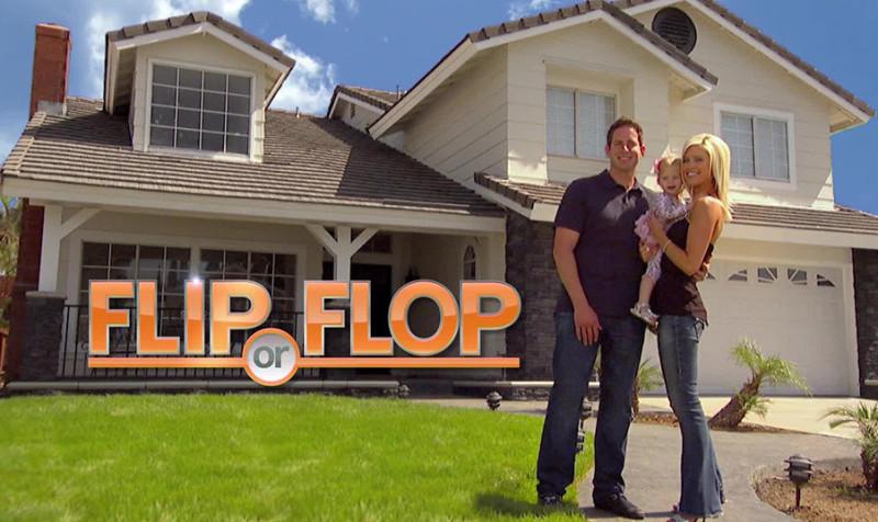 flip or flop season 10 release date