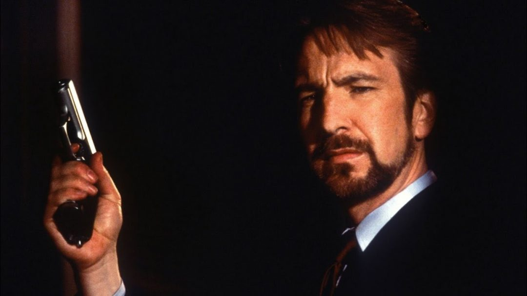 Hans Gruber Villains in Movie