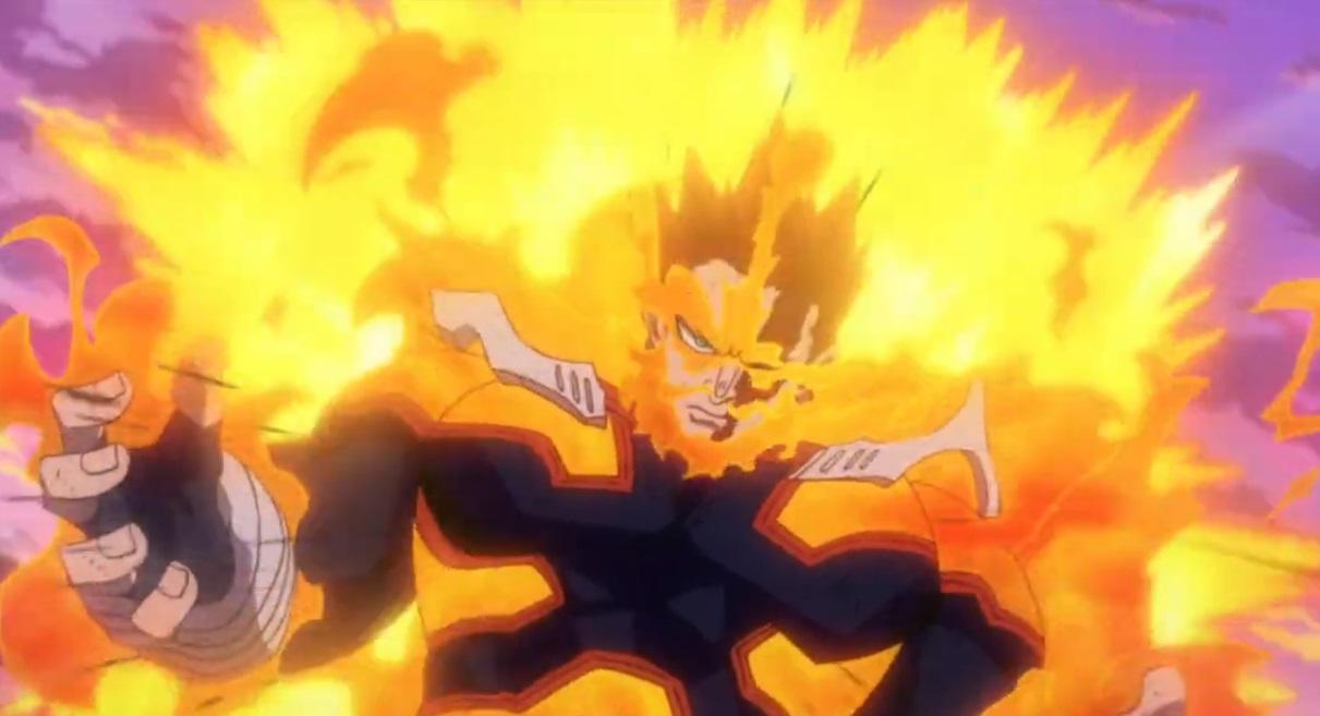 Hellflame