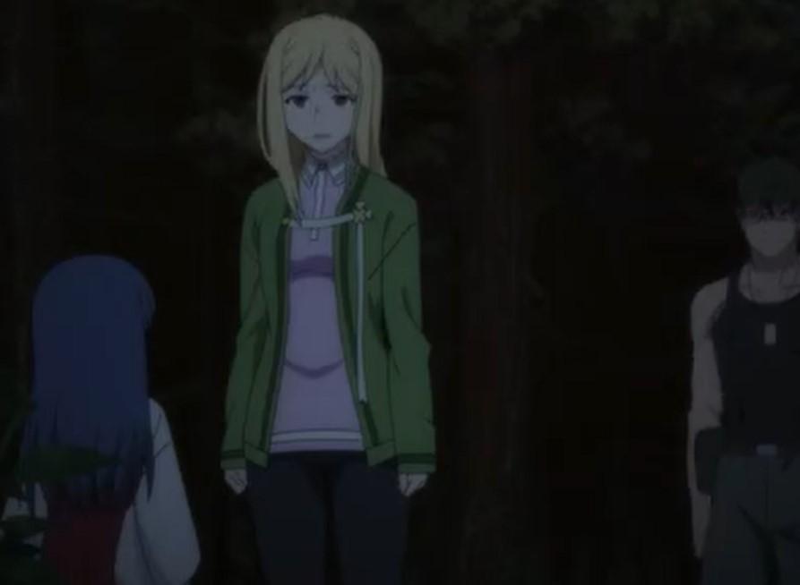 Higurashi When They Cry – Gou