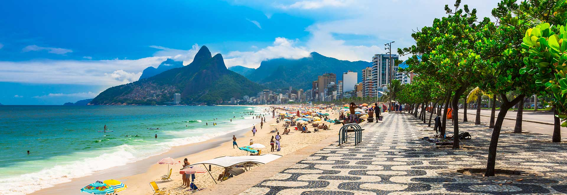 Invisible City Season 1- Take a look into the Brazilian culture