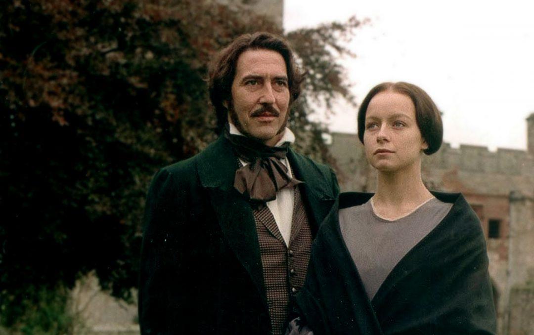 Jane Eyre Adaptations 1997