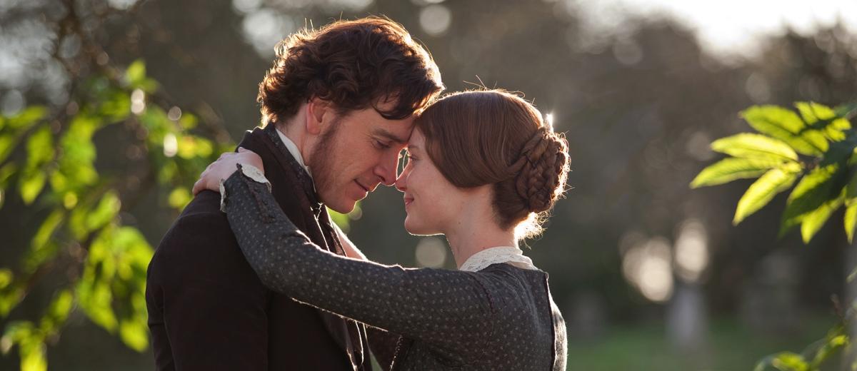 Jane Eyre Adaptations