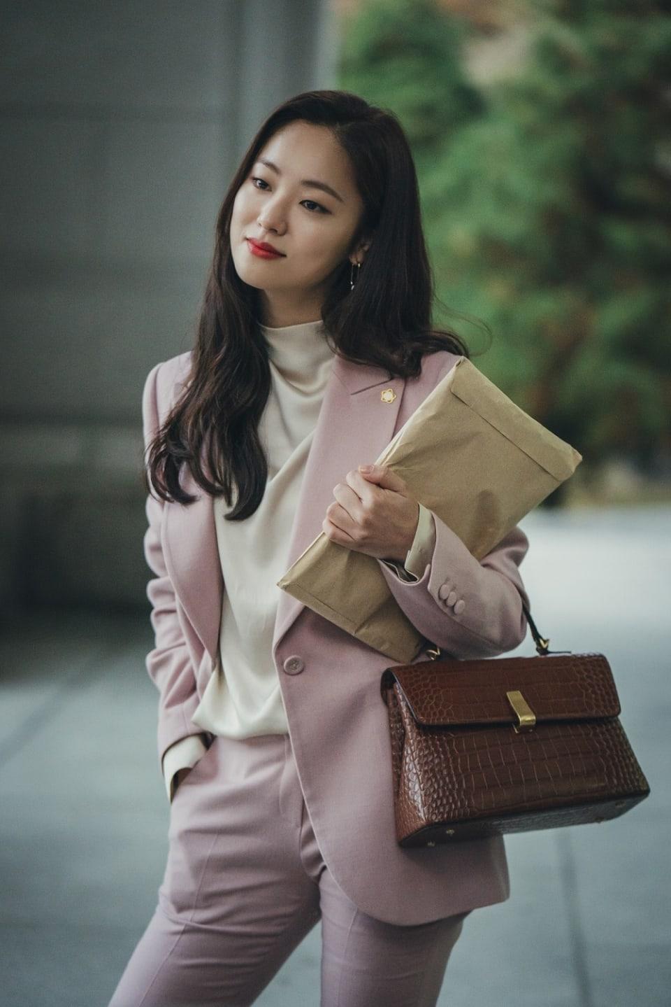 Jeon Yeo Bin in Vincenzo