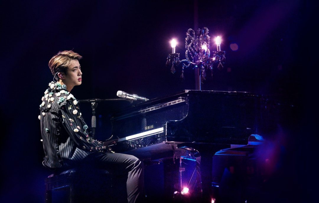 Jin Piano Peformance