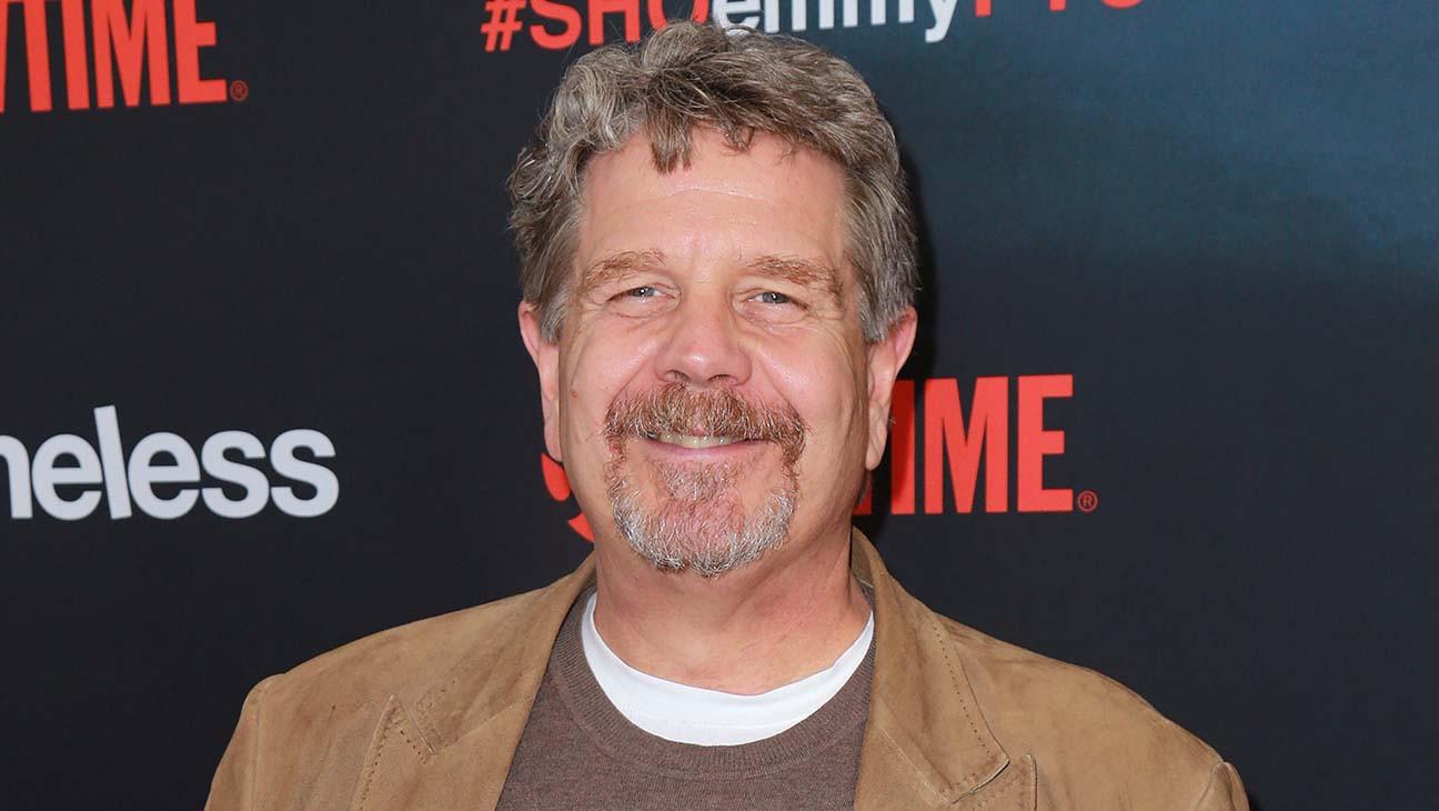 John Wells- The director of Shameless