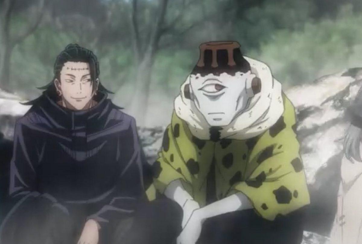 Jujutsu Kaisen Episode 15 Release Date Where To Watch Otakukart