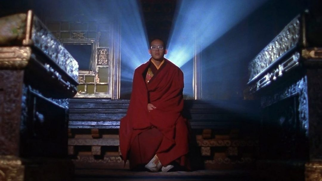 Martin Scorsese Movies Kundun