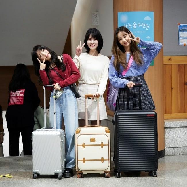 K-drama Female Leads
