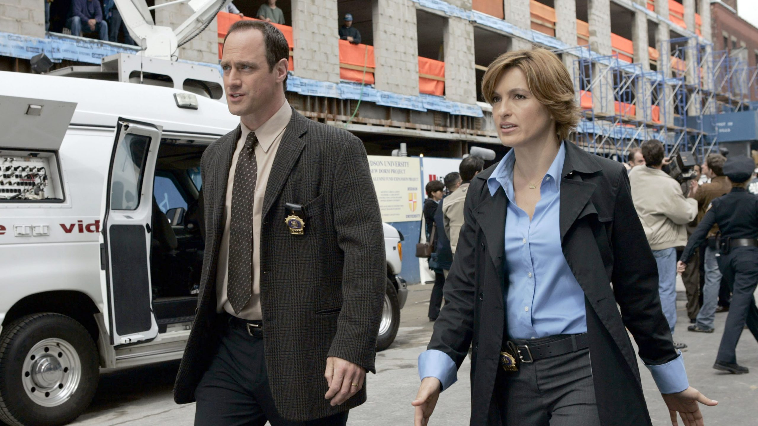 Law And Order OC 2