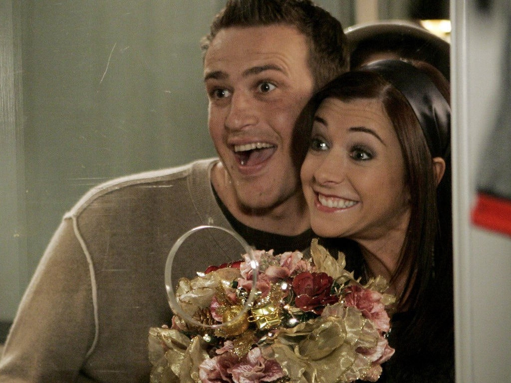 Lilly and Marshall