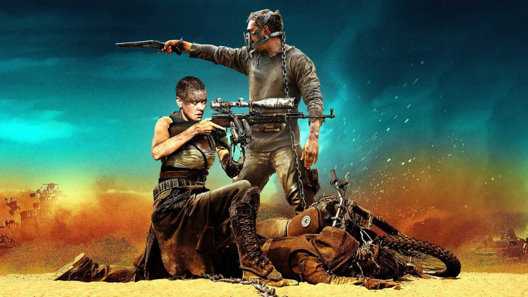 Post-apocalyptic movies Mad Max Fury Road