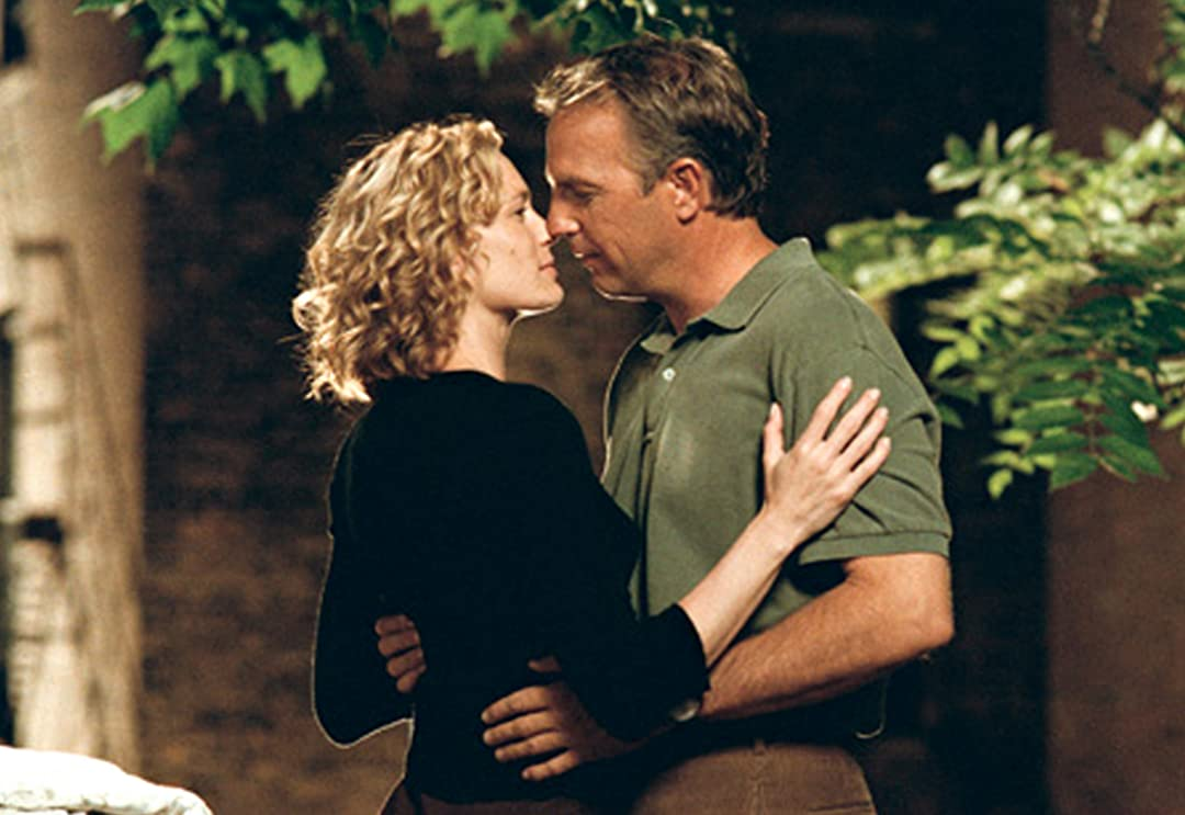 Message in a Bottle 1999 Movies based on Nicholas Sparks novels