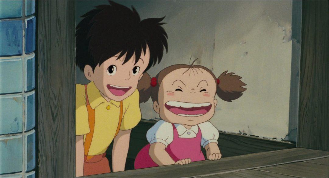My Neighbor Totoro Anime Inspired By True Stories
