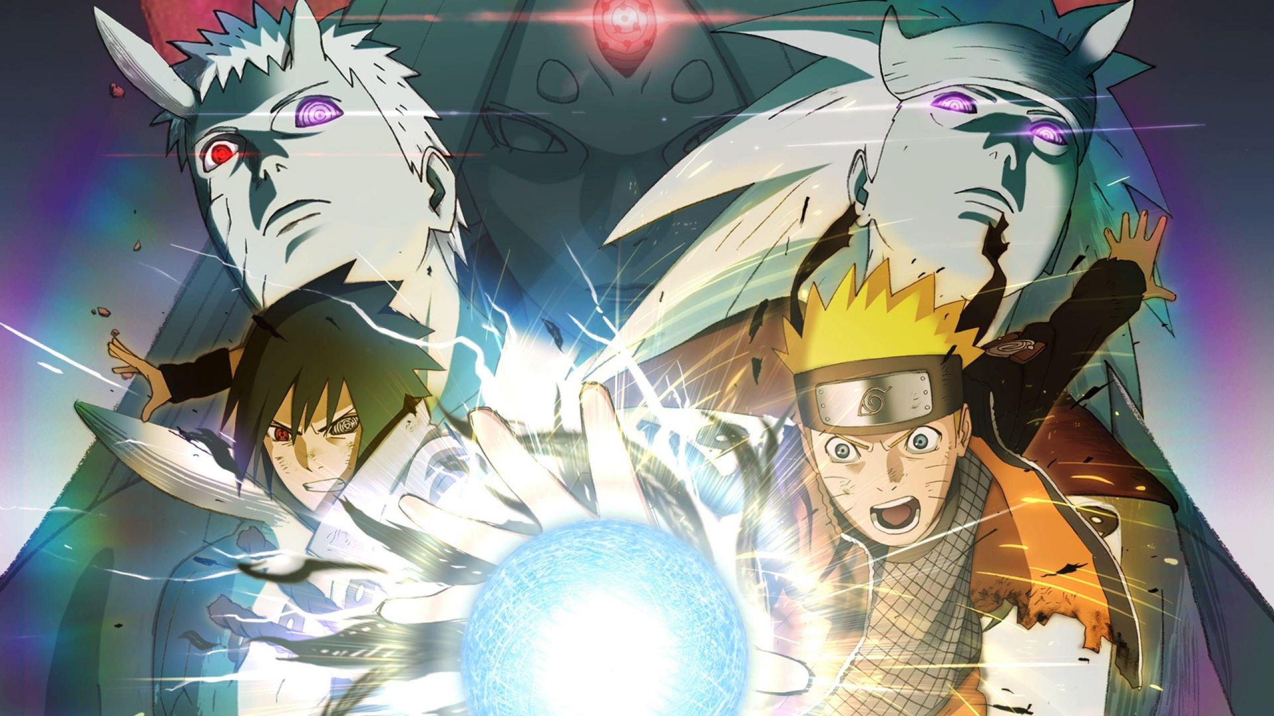 Naruto Ultimate Ninja Storm 3 Featured Image