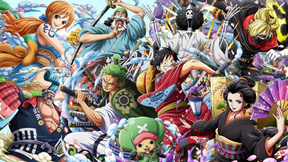 One Piece 1002