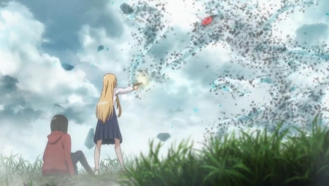 Otherside Picnic Anime