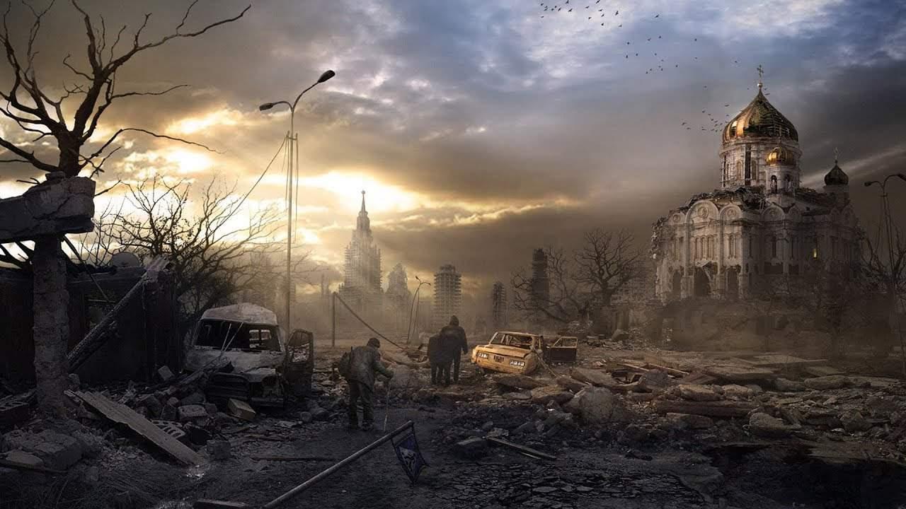 Post-apocalyptic movies