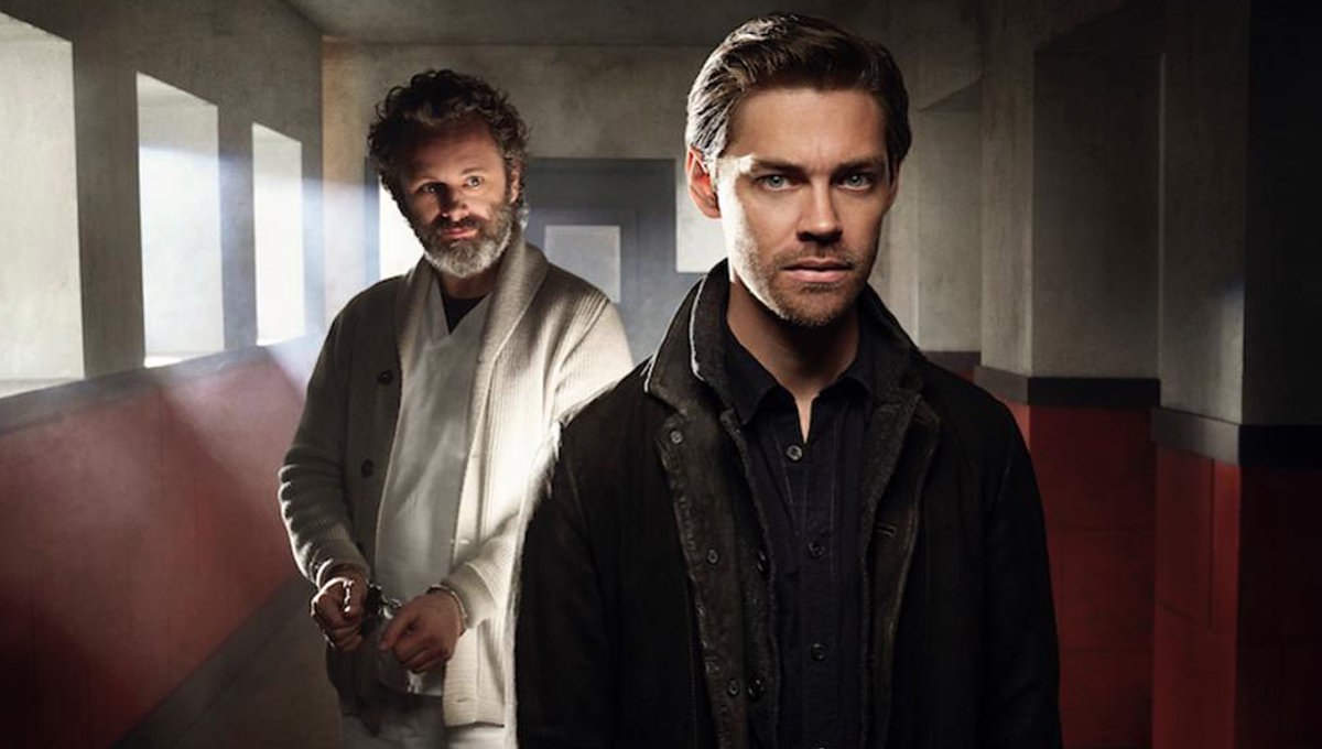 Prodigal Season 2 Episode 1 to be released on FOX TV soon