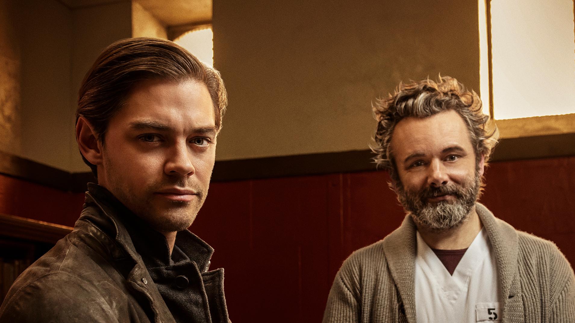 Prodigal Son renewed for Season 2