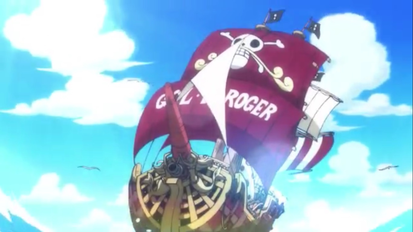 Roger Ship