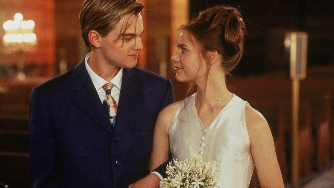 Movies Based on Shakespeare's Plays Romeo + Juliet