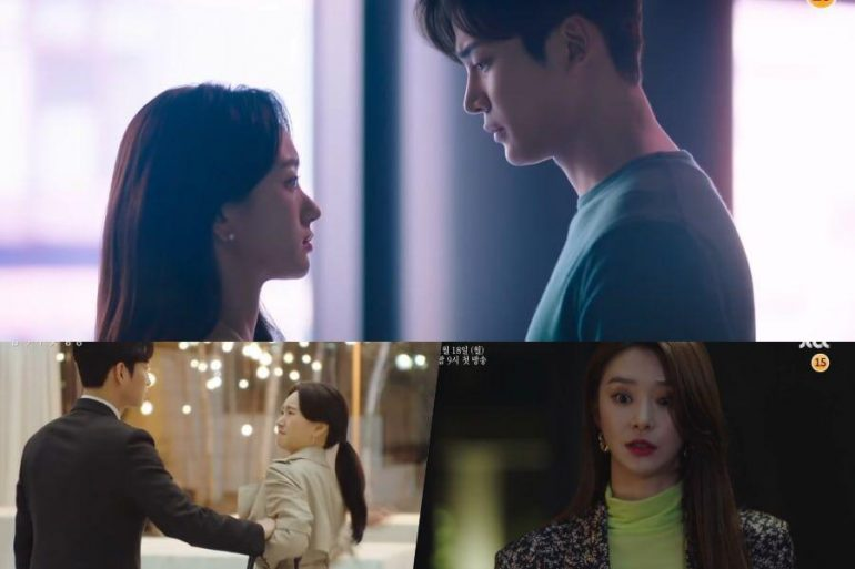 """Everything A Fan Should Know About New K-Drama """"She Would ..."""
